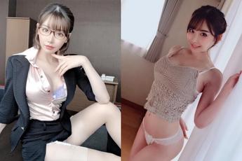 """Thiên thần JAV Eimi Fukada thổ lộ muốn """"diễn xuất"""" trong game Yakuza"""