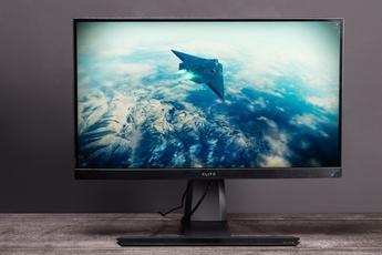 ViewSonic trình làng màn hình chuyên gaming xịn xò Elite XG270Q
