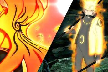 """Naruto: 7 trạng thái mạnh nhất của Hokage Đệ thất trước khi """"thức tỉnh"""" sức mạnh """"Thần Thú"""""""
