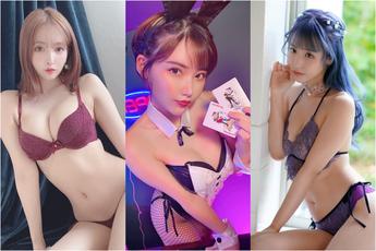 """Loạt mỹ nhân 18+ sở hữu lượng người theo dõi """"khủng"""" trên MXH: Eimi Fukada top 1, Yua Mikami về nhì"""