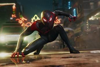Đánh giá Spider-Man: Miles Morales, trò chơi mà game thủ PS5 nào cũng nên sở hữu