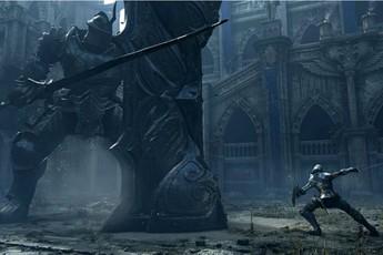"""""""Đầy đọa"""" hàng tá game thủ, Demon's Souls vẫn được chấm điểm toàn 9 với 10"""