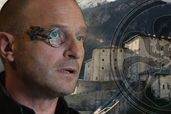 Avengers: Age of Ultron: Giải thích lý do tại sao căn cứ của HYDRA được đặt ở Sokovia