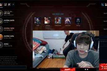 Zeros và Yijin chắc chắn gia nhập SBTC Esports, Dream Team đang dần thành hình?
