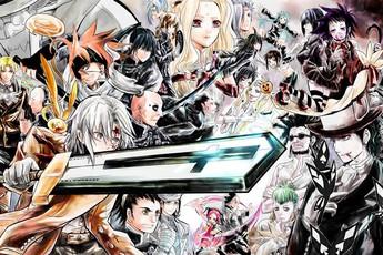 5 siêu phẩm manga phải dành cả thanh xuân để chờ... ra chapter mới