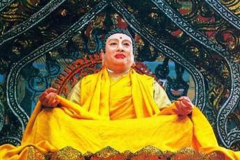 Tây Du Ký: Dù là Hồng Quân Lão Tổ hay Phật Tổ Như Lai cũng đều phải cúi đầu trước vị thần tiên này
