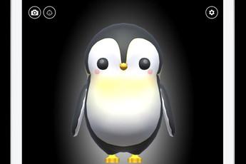 """Vì lý do gì mà emoji """"chim cánh cụt"""" được sử dụng rất nhiều trên Facebook?"""