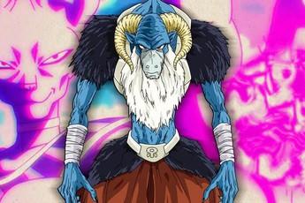 """Dragon Ball Super: Liệu """"Kẻ ăn hành tinh"""" Moro có thể so kè với thần hủy diệt Beerus?"""