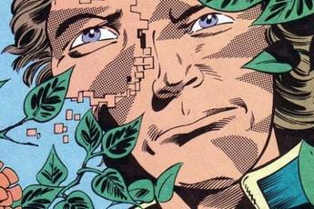 """Bị cấm """"wey tey"""" quá lâu, anh hùng DC có khả năng quái dị như """"chúa hề"""" Buggy trong One Piece"""