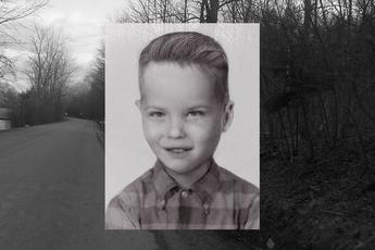 """""""Cậu bé trong hộp"""" - Vụ án mạng quái dị ở Philadelphia suốt hơn 60 năm vẫn chưa được phá giải"""