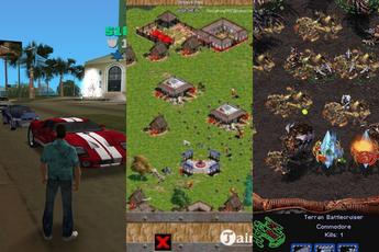 Những tựa game mà ai cũng đã thử cheat từ lúc mới bắt đầu biết chơi điện tử