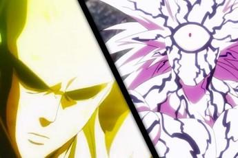 One Punch Man: Orochi và 5 quái vật đã sống sót sau khi lãnh trọn một đấm của Saitama
