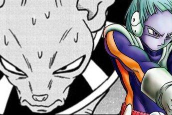 Dragon Ball Super: Hé lộ hình phạt mà Beerus phải nhận khi để Merus vi phạm điều luật cấm kị