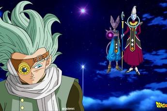 Dragon Ball Super: Nếu có nhiều hơn 1 Đa Vũ Trụ của King Zeno, trận chiến giữa các vị thần liệu có xảy ra?