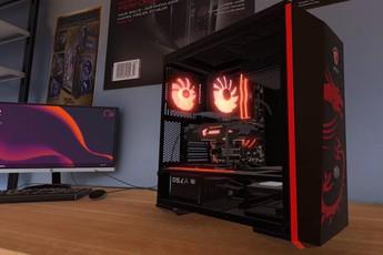 Chuyện thật như mơ: Chỉ 94 nghìn đồng, sở hữu ngay siêu PC Core i9, RTX 3090, Ram 32GB