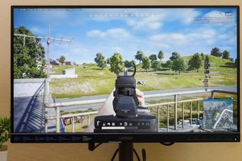 'Quẩy nhanh' Lenovo Legion Y25-25: Màn hình gaming siêu cấp cho anh em thỏa sức vẫy vùng