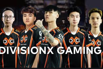 PUBG: 2 team Việt Nam - DivisionX Gaming và LG Divine bất ngờ được gọi tên trong giải đấu toàn siêu sao thế giới