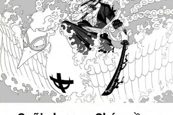 """One Piece: Liệu hình ảnh Zoro """"cưỡi Phượng chém Rồng' có diễn ra tại Wano quốc?"""