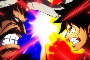Dự đoán One Piece chap 998: Marco cõng Zoro tấn công King Hỏa Hoạn, Kaido đe dọa người dân Wano?
