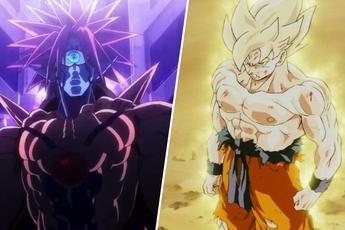 One Punch Man: Nhìn lại phản diện Lord Boros, những nét giống với Goku trong Dragon Ball