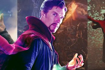 Điểm nhanh các ma pháp và thần chú mà Doctor Strange đã sử dụng trong Vũ trụ Điện ảnh Marvel