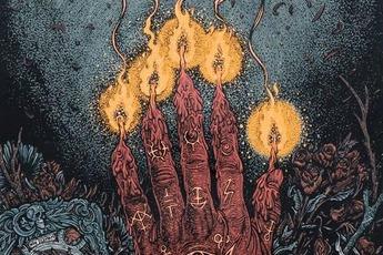 """Truyền thuyết kỳ quái về báu vật """"Bàn tay vinh quang"""" của giới đạo chích châu Âu"""