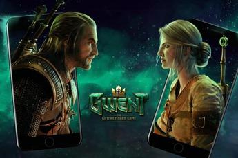 CD Projekt Red sắp sửa cho ra mắt tựa game đấu bài Gwent: The Witcher Card Game nổi tiếng lên nền tảng Mobile