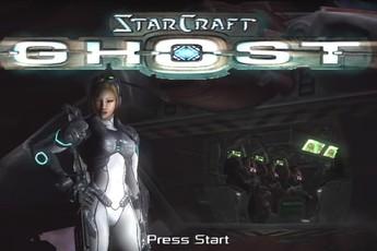 Game thủ phát hiện ra bí ẩn của StarCraft: Ghost - Dự án chưa bao giờ thành hình trong lịch sử Blizzard