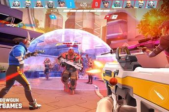"""Loạt game FPS siêu phẩm mới đủ """"lực"""" để cạnh tranh với Call of Duty Mobile"""
