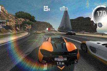 Tổng hợp game mobile thể loại đua xe có tầm ảnh hưởng nhất hiện nay