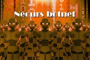 Mạng botnet độc hại nhất thế giới vừa bị đánh sập