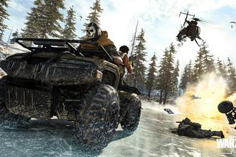 Bất chấp hack, cheat, Call of Duty: Modern Warfare vẫn phá đảo hàng loạt kỷ lục