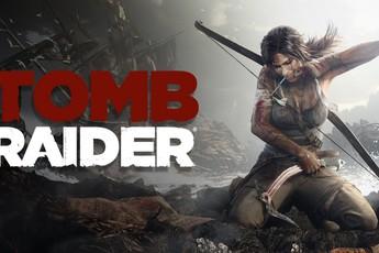 Bom tấn AAA Tomb Raider đang phát tặng miễn phí vĩnh viễn trên Steam