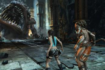 Lara Croft and the Temple of Osiris, game miễn phí đang hot trên Steam có điểm gì đặc biệt ?