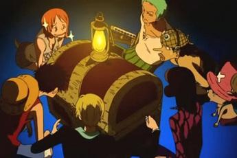 One Piece: Với tính cách của Luffy, điều gì xảy ra khi Mũ Rơm đến được Laugh Tale và tìm ra One Piece?