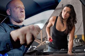 Trước Bloodshot, đây là 7 bóng hồng xinh đẹp từng đi ngang qua sự nghiệp của Vin Diesel