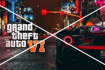Sẽ chưa có GTA 6 đâu vì Rockstar đang làm dự án lớn và ý nghĩa hơn rất nhiều