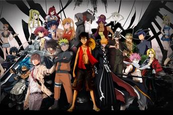 """Top manga đứng đầu cuộc bình chọn """"5 bộ truyện đã tạo nên tôi"""", One Piece """"khiêm tốn"""" đứng ở vị trí số 2"""