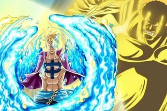 """One Piece: 5 trái ác quỷ Zoan thần thoại đã giúp các nhân vật """"xưng vương, xưng bá"""" trong giới hải tặc"""