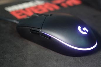 Hướng dẫn chọn chuột chuẩn nhất cho game thủ PC