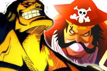 One Piece: Mạnh mẽ là thế nhưng tại sao Douglas Bullet lại không được tác giả Oda đưa vào chính truyện