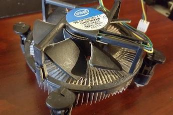 Những mẹo nhỏ giúp máy tính của bạn luôn mát mẻ khi sử dụng