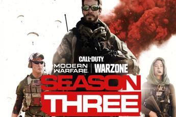 Call Of Duty: Modern Warfare chuẩn bị cập nhật siêu to khổng lồ với hàng tá điều mới mẻ