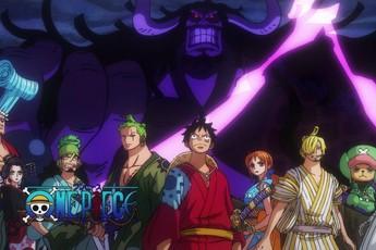 One Piece: Sống khổ nhục dưới ách thống trị của Kaido, người dân Wano chờ 20 năm để gặp được người này?