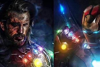 Đá Vô Cực có thể xuất hiện ở đâu trong kỷ nguyên thứ 4 của vũ trụ điện ảnh Marvel?