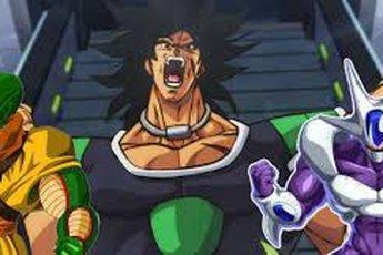 """Dragon Ball: Bên cạnh Broly thì đây là 5 """"siêu phản diện"""" xứng đáng có nhiều đất diễn hơn"""