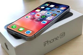 iPhone SE 2020 chỉ là khởi đầu cho làn sóng điện thoại giá rẻ của Apple