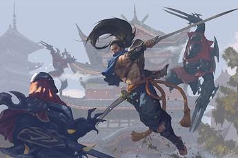 Riot Games hé lộ những chỉnh sửa của bản 10.12 - Hầu hết tướng đường giữa sẽ bị nerf cực nặng
