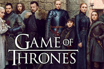 """Những series nổi tiếng nhất thế giới trong 15 năm qua: Choáng với tốc độ """"đua top"""" của Game of Thrones, chỉ mất 2 năm đã leo lên đầu bảng"""