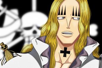 """One Piece: Khi nhóm Siêu Tân Tinh đang """"quậy"""" tưng bừng tại đảo Quỷ thì Hawkins """"tóc vàng"""" vẫn ở trong ngục"""